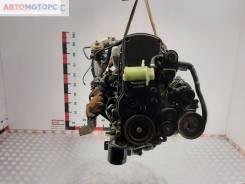 Двигатель Rover 400 HH-R, 1998, 2 л, дизель (20T2R1 / 2N0050611)