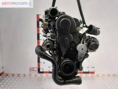 Двигатель Skoda Octavia 1Z, 2005, 1.9 л, дизель