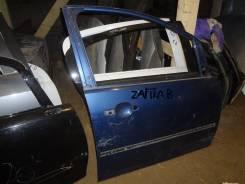 Opel Zafira B 2005-2012, Дверь передняя правая