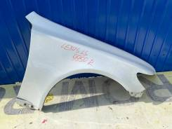 Крыло правое переднее рестайлинг Lexus LS600H, LS460 53801-50170