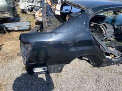 Крыло правое заднее Toyota Aristo 160
