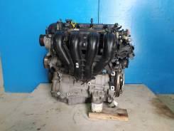Двигатель Mazda 3 2.0 LF 2007-2013 г. в.