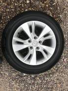 Колеса на Honda Vezel