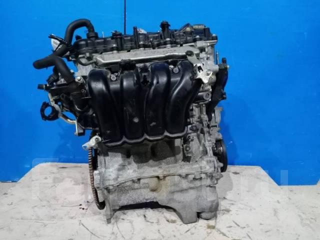 Двигатель Toyota Auris 1.3 1NR-FE 2006-2012 г. в.
