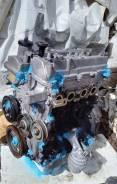 Двигатель в разборе Toyota K3VE
