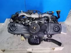 Двигатель Subaru Legacy 2.5 EJ251 1997-2002 г. в.