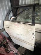 Дверь боковая задняя правая Toyota Caldina AT211