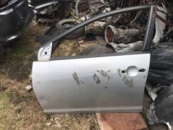 Дверь боковая передняя левая Toyota Caldina AZT246