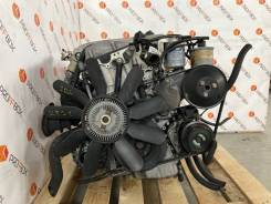 Двигатель Mercedes E-class W124 OM603.960 3.0 Turbo, 1993 г.