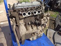 Двигатель 1.4 Peugeot 206