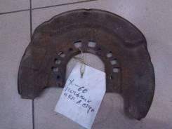 Щиток/пыльник тормозного диска/барабана Lifan X60 -2011 [S3501431] S3501431