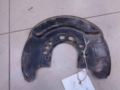 Щиток/пыльник тормозного диска/барабана Lifan X60 -2011 [S3501931] S3501931