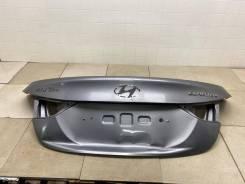 Крышка багажника Hyundai Elantra (MD/UD) 2010-2016 [692003X050] 692003X050