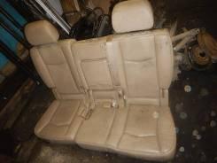 Сиденье салонное Cadillac SRX 2003-2009