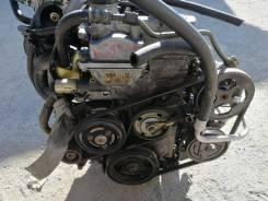 Двигатель K3-VE Daihatsu YRV M201G M211G