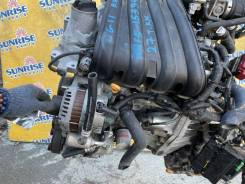 Двигатель Nissan Sylphy [153944A] 153944A