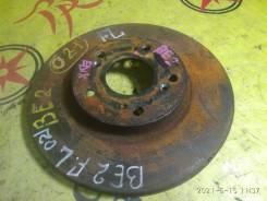 Тормозной диск Honda EDIX, передний
