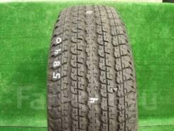 Bridgestone Dueler H/T. всесезонные, 2013 год, б/у, износ 10%