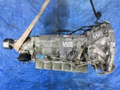 Контрактная АКПП Toyota Mark ll JZX100 1JZGE A650E 3550LS A4322