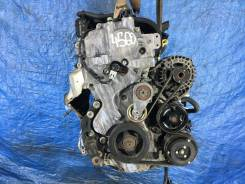 Контрактный ДВС Nissan Serena C25 MR20DE 2WD (без E. G. R) A4560