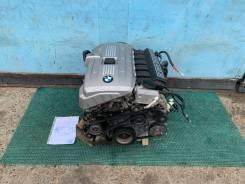 Двигатель N52B30 BMW E60 2006 год
