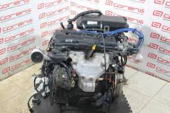 Двигатель Nissan, GA15DE, 4WD | Установка | Гарантия до 100 дней