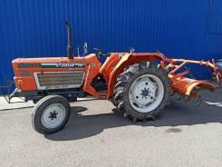 Kubota. Мини-трактор L3202-M, 32,00л.с., В рассрочку