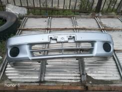 Бампер передний Nissan AD 11