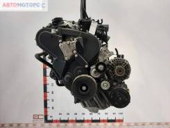 Двигатель Peugeot 406 2004 , 2.2 л, Дизель (4HX / 10DZ17/4021732)