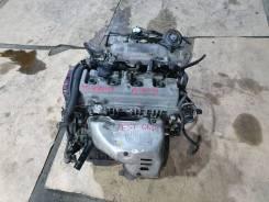 Двигатель на Toyota, 3S