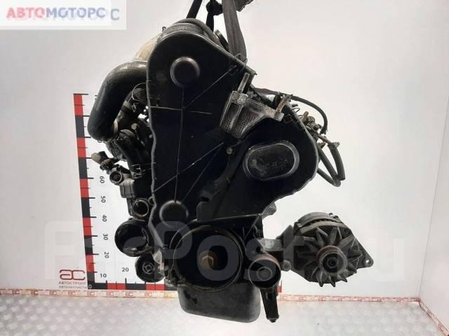 Двигатель Peugeot 405 1989 , 1.9 л, Дизель (1CV88 / 515445)