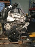 Двигатель 5FW для Peugeot 308 1.6л 120лс