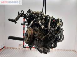 Двигатель Alfa Romeo 156 2002 , 2.4 л, Дизель (841C000)
