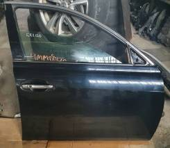 Дверь передняя правая Toyota mark x