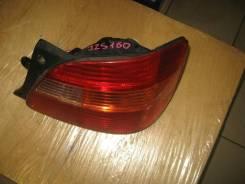 Стоп правый Toyota Aristo JZS160 '97-'00 (30-242)контрактный 30242, 8155030770