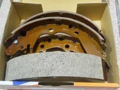 Колодки тормозные барабанные Mitsubishi NiBK FN6687 FN6687