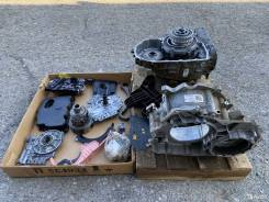 АКПП Ford Kuga 2 Ford Mondeo 5 Ford Focus 3 1873937