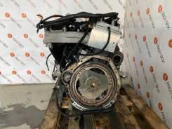 Контрактный двигатель Мерседес C-class W203 OM612.962 2.7 CDI