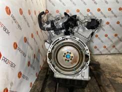 Контрактный двигатель Мерседес GL W166 M276.955 3.5I, 2015 г.
