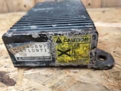 Блок управления фарсунками MD340897