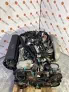 Контрактный двигатель Mercedes E-class W211 OM648.961 3.2 CDI, 2002 г.