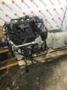 Двигатель Мерседес C-class W203 OM646.962 2.2 CDI, 2005 г.