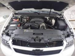 Двигатель LY5 Vortec GMT900 Заведем перед покупкой! Пробег 51 т. м