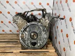 Контрактный двигатель Мерседес C-class W203 M112.912 2.6I, 2002 г.