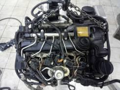 Контрактный двигатель N20B20