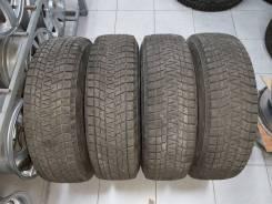 Bridgestone Blizzak DM-V1, 215/80 15