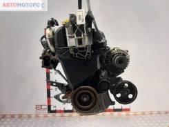 Двигатель Nissan Micra K12 2003 , 1.5 л, Дизель (K9K704 )