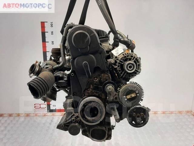 Двигатель Audi A6 C5 (S6, RS6) 2004 , 1.9 л, Дизель (AWX / 477382)