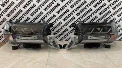 ФАРЫ Трехлинзовые Toyota LAND Cruiser 200 201 - 2021г