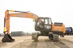 Case. Экскаватор CX220C LC (NLC), 1,10куб. м.